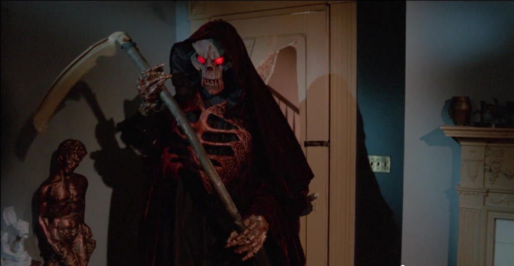 Spookies has an awesome Grim Reaper