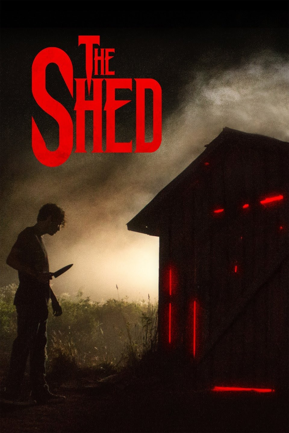 Review: THE SHED (2019)