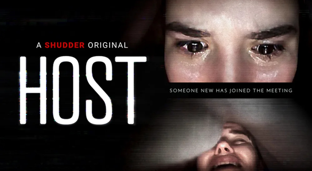 Review: HOST (2020)