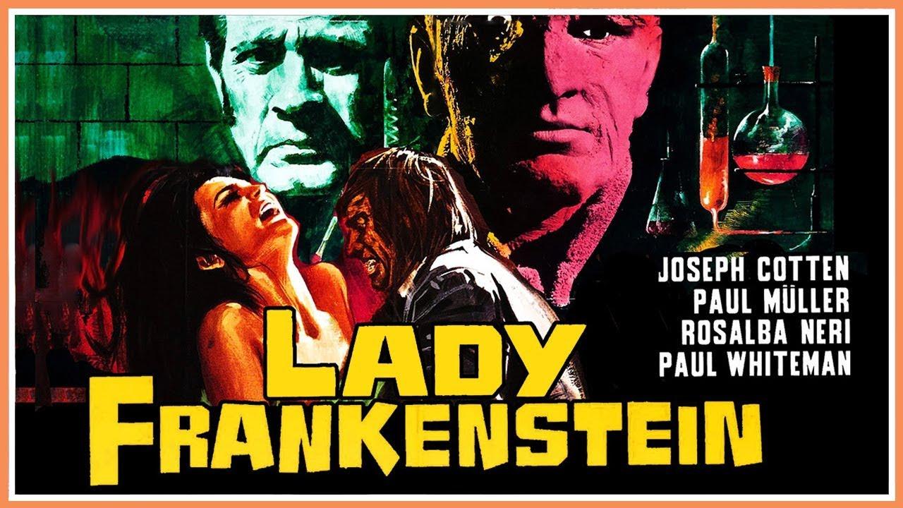 Review: Lady Frankenstein (1971)