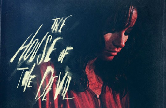 Review: House of the Devil (2009)