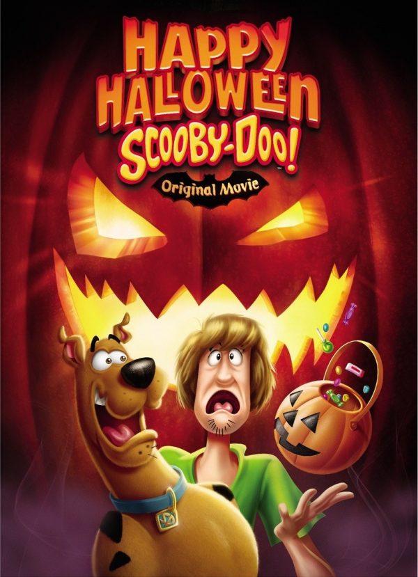 Review: Happy Halloween Scooby-Doo! (2020)