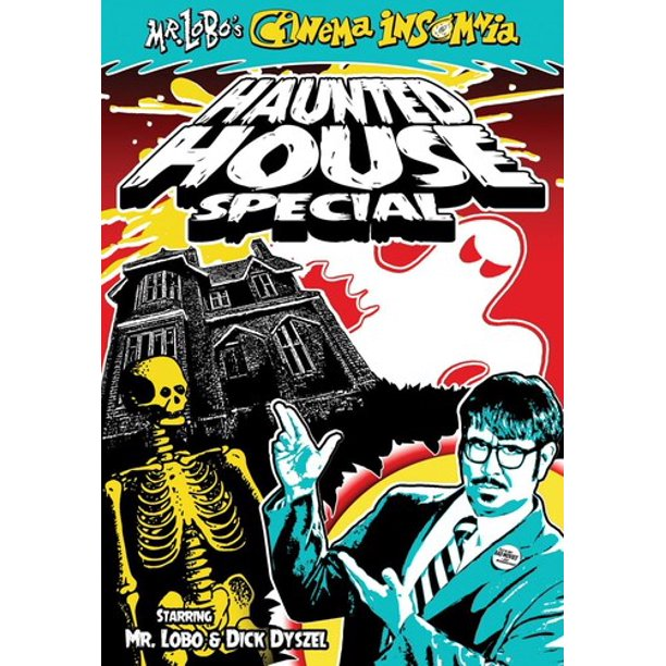 Review: Cinema Insomnia Haunted House Special (2014)