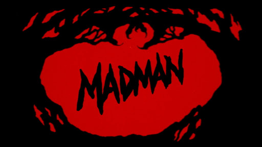 Review: Madman (1982)