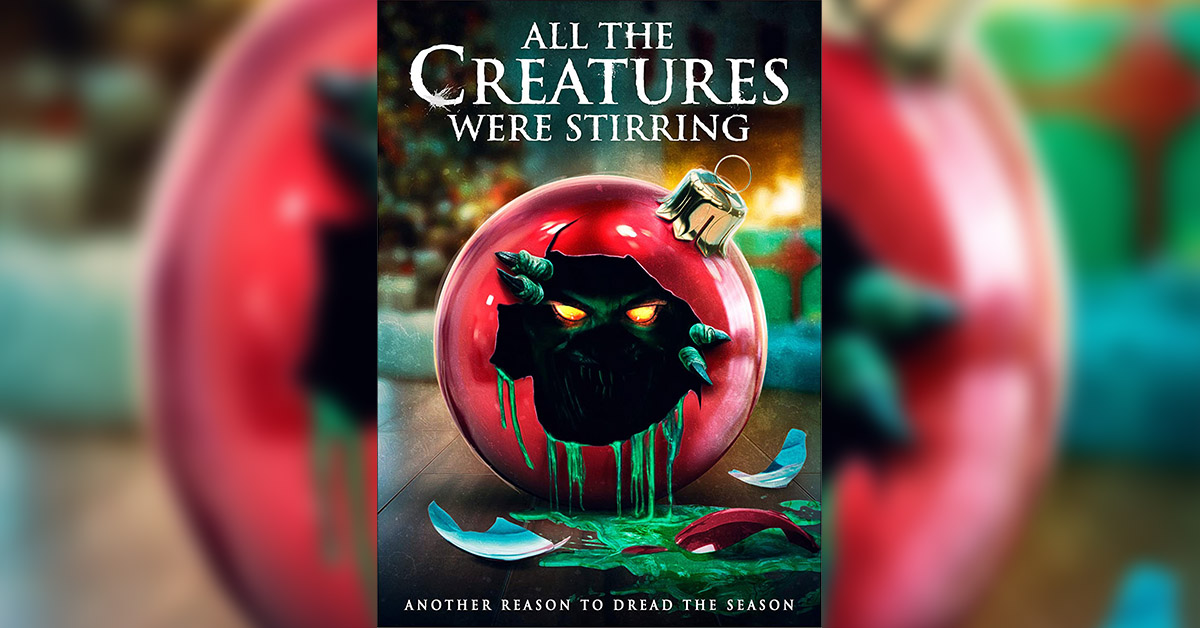 Review: All the Creatures Were Stirring (2018)