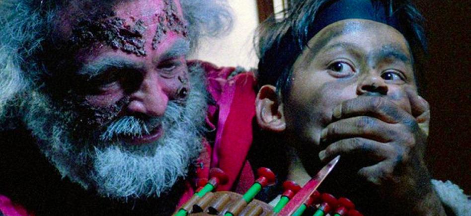 Review: Dial Code Santa Claus (1989)