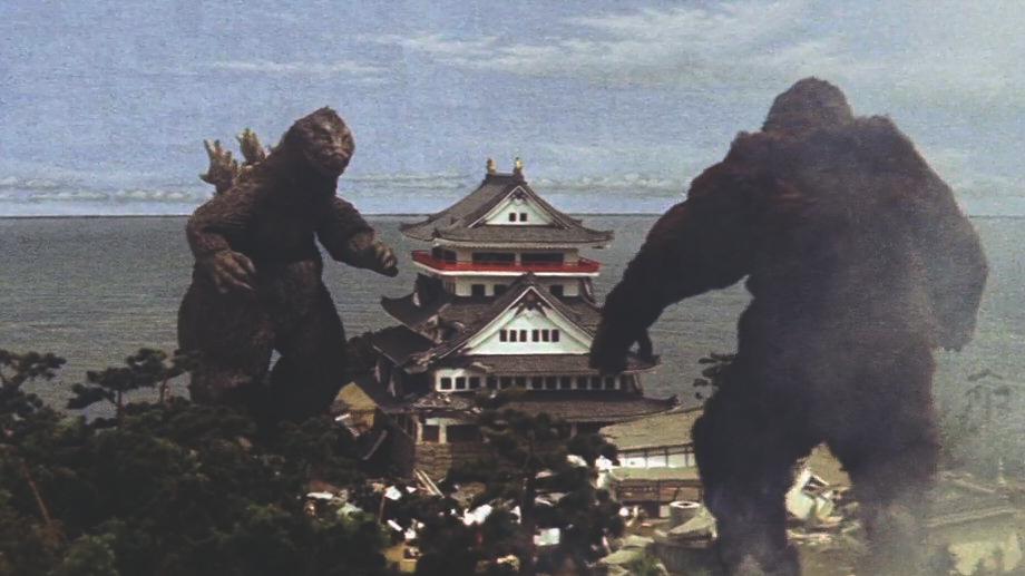 Review: King Kong vs. Godzilla (1962)