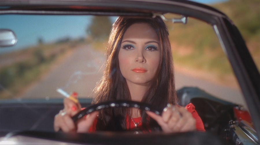 Review: The Love Witch (2016)