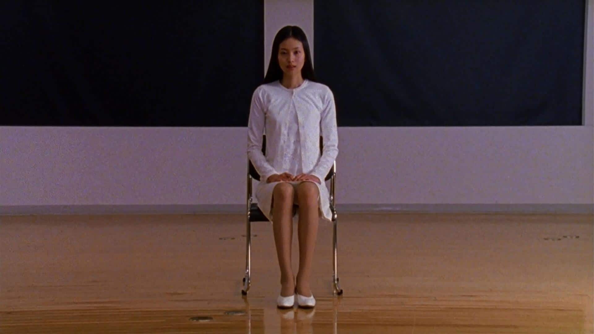 Review: Audition (1999)